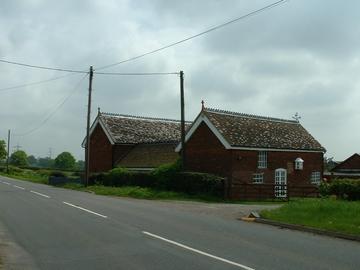 phesants nest farm plain tiling