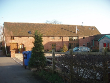 wooton grange barns reclaimed tiles3
