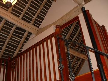 phesants nest farm heritage roofing (2)
