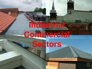 INDUSTRIAL/COMMERCIAL