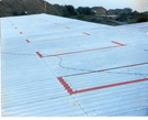vanderhoff asbestos coating